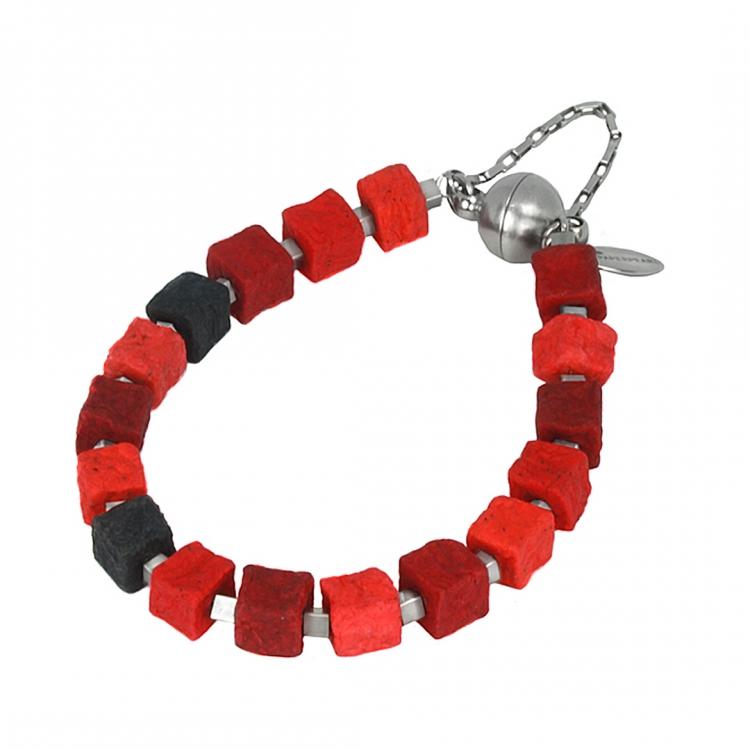 Armband IRIS mit Magnetverschluss