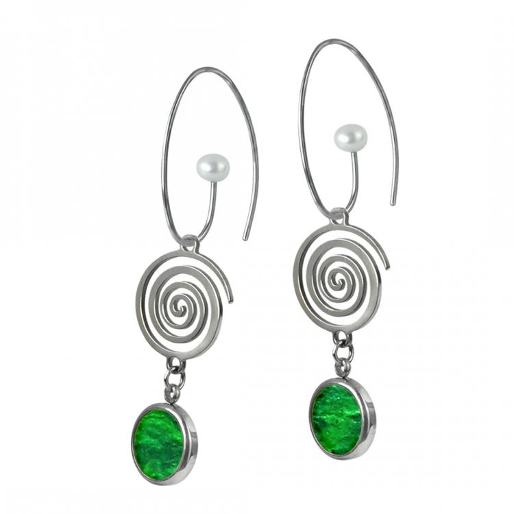 Paar Ohrringe ELIN (CAMBIO)