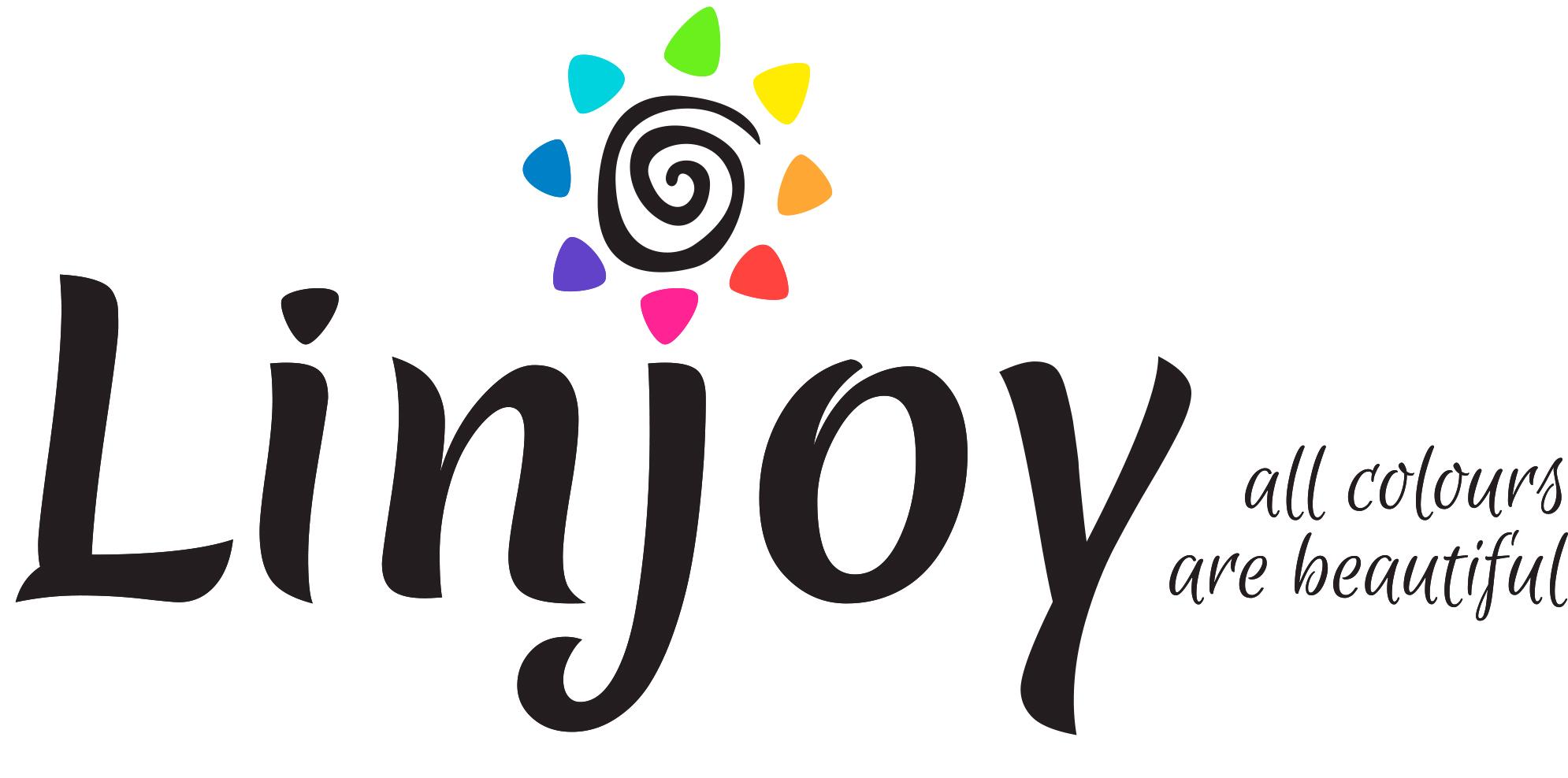 Linjoy Shop-Logo